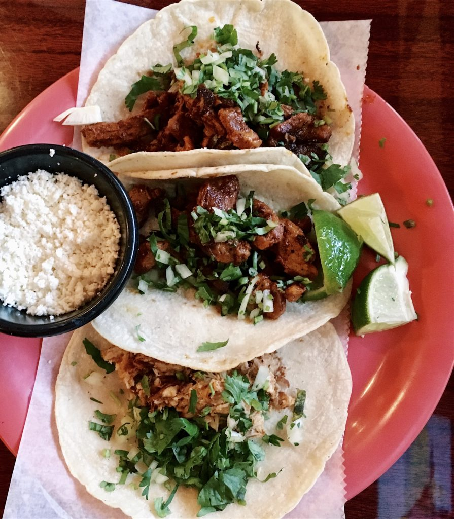 El Huarache Azteca in St. Pete - - Top 10 Taco Spots in St. Pete, FL