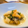 Ricotta Gnudi at Platt Street Borough
