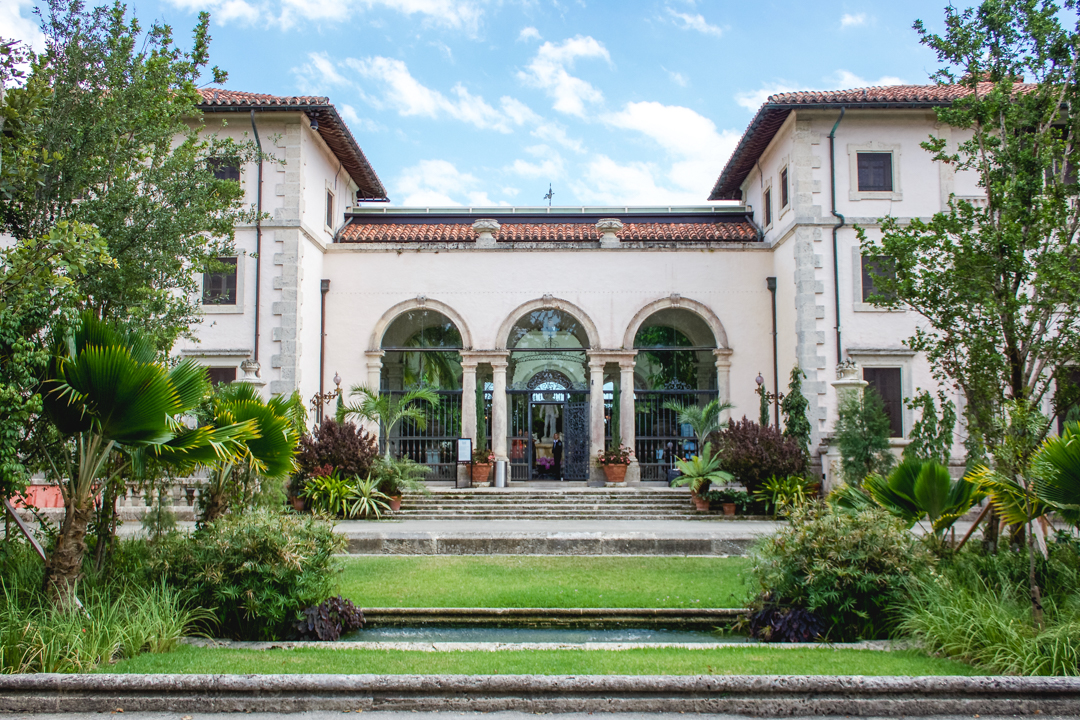 Miami Travel Guide: Vizcaya Museum & Gardens Is a Must See