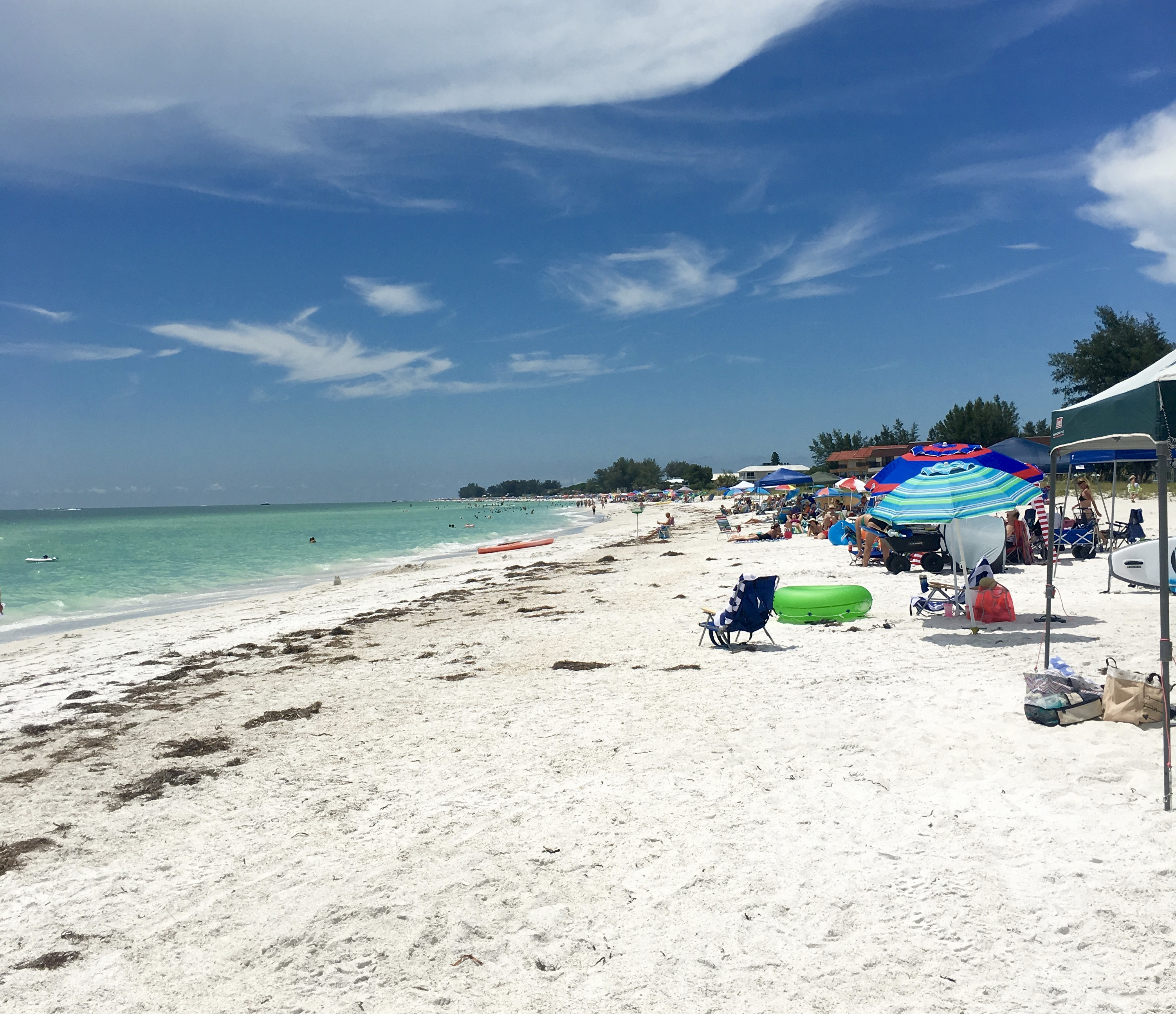 Beach Island: 22 Things You Must Do On Anna Maria Island, Florida